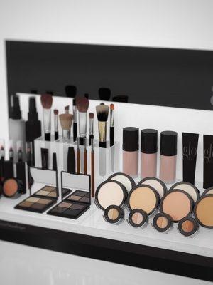 Makeup med Glo skin beauty til alle aldre