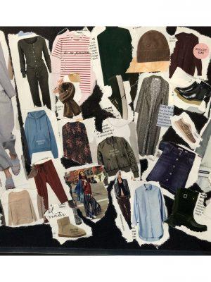Hvad har du mest af i din garderobe?