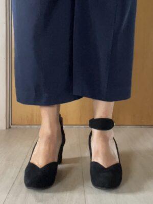 Culotte bukser